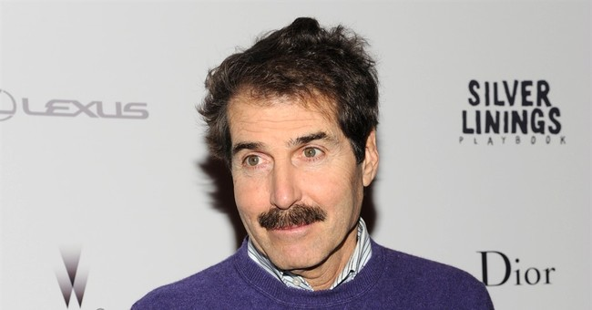 Fox Business' Stossel on the mend after lung cancer surgery