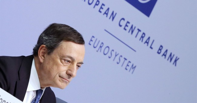 What to look out for in the European Central Bank's meeting