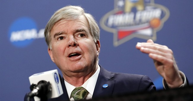 APR scores show money remains big factor in college sports