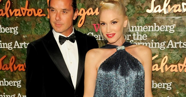 Judge finalizes Gwen Stefani and Gavin Rossdale's divorce