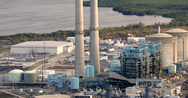 Massive nuclear plant plan near Everglades delayed by court