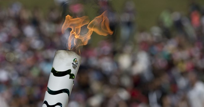 Rio Olympic flame will live downtown _ not in a stadium