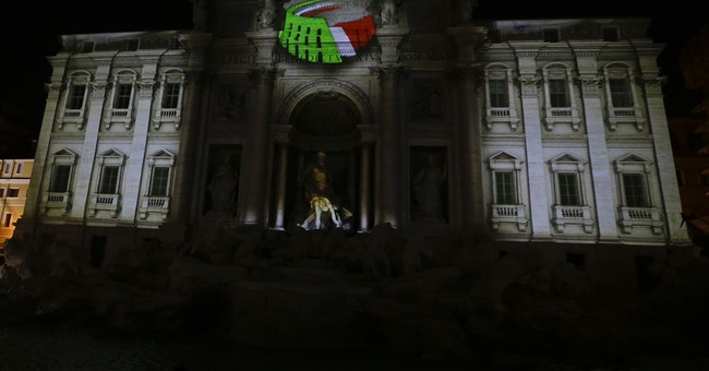 Mayoral candidate opposes Rome's 2024 Olympics bid