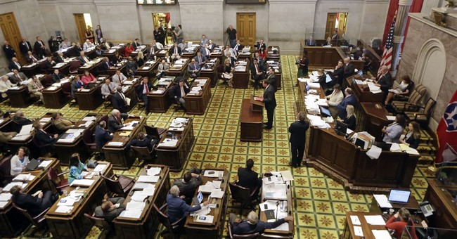 Veto of Bible as official Tennessee book survives challenge