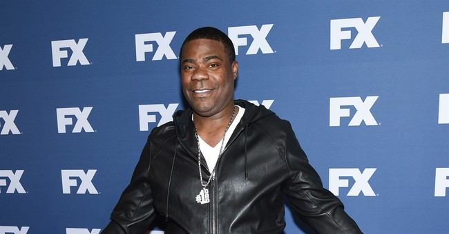 Comedian Tracy Morgan scraps planned Mississippi performance