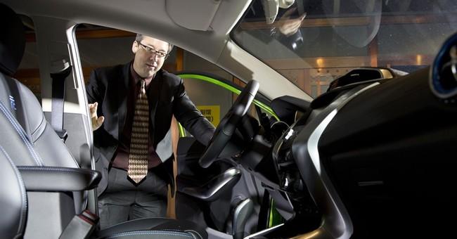 Correction: China-Electric Car Dreams story
