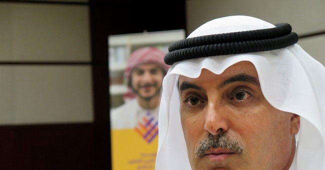 UAE tycoon launches largest Arab education fund with $1.14B
