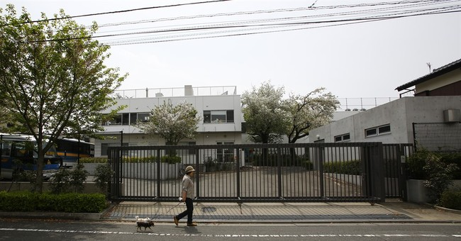 Japan Catholic school sex-abuse victims demand to be heard