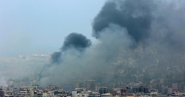 Israeli general warns of 'devastating war' with Hezbollah
