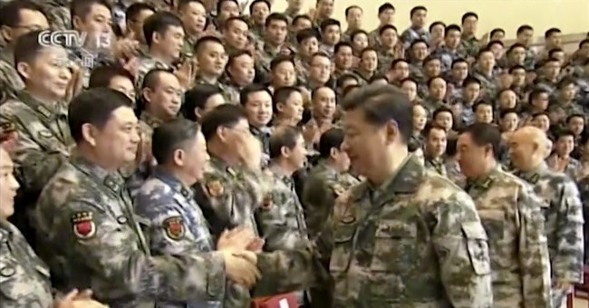 China's Xi moves to take more direct command over military