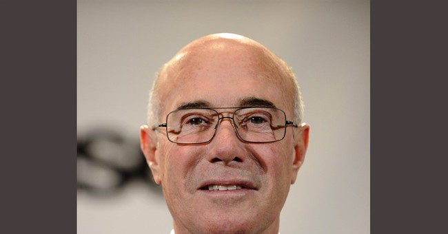 David Geffen gives $100 million to Museum of Modern Art