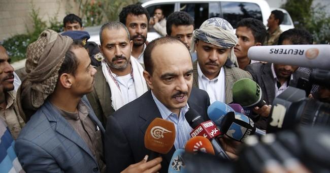 Yemen peace talks begin in Kuwait after Shiite rebels arrive