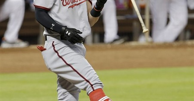 Manfred: What's good for 'Goose,' not good for today's game