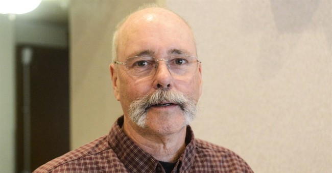 Only US grizzly recovery coordinator retiring after 35 years