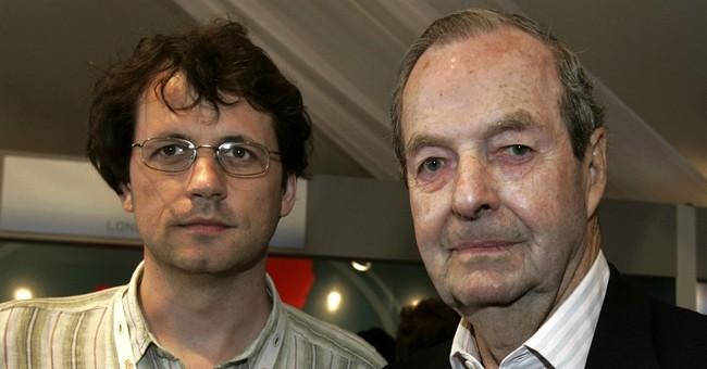 Guy Hamilton, director of 4 big James Bond films, dead at 93