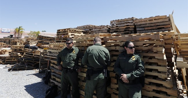 Half-mile tunnel found on US-Mexico border, cocaine seized