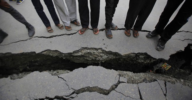 A list of some effects from Nepal's earthquake 1 year ago