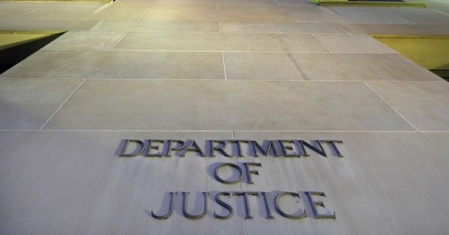 Justice Department appears open to interrogation suit