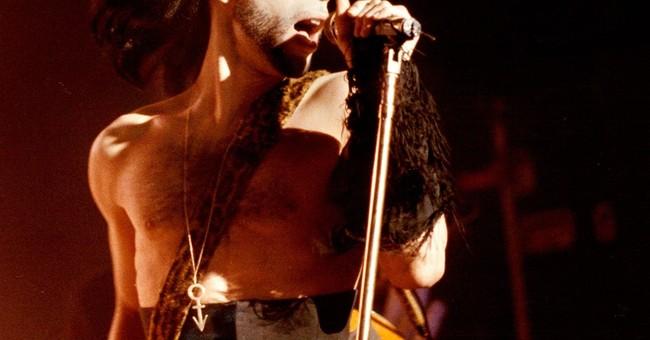 A Prince on screen, from 'Purple Rain' to 'Graffiti Bridge'
