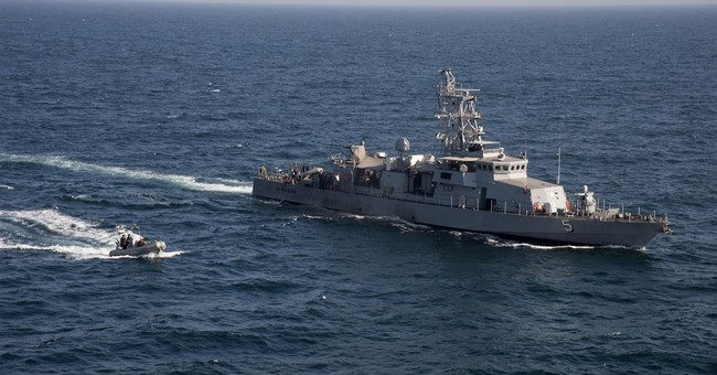AP Exclusive: US Navy accuses Gulf commander of misconduct