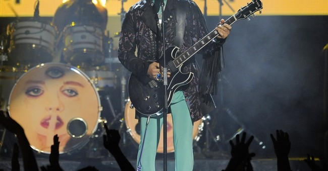 Magic memories: Prince's warmth and wit shone in private
