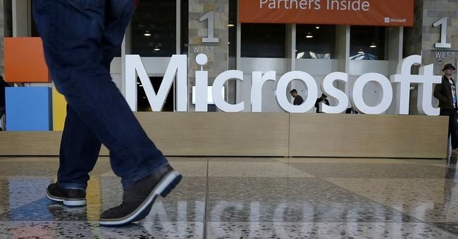 Microsoft reports weak results despite turnaround effort