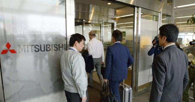 Mitsubishi Motors investigated over false mileage data