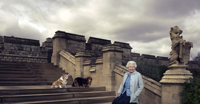 Leibovitz images mark Queen Elizabeth II's 90th birthday