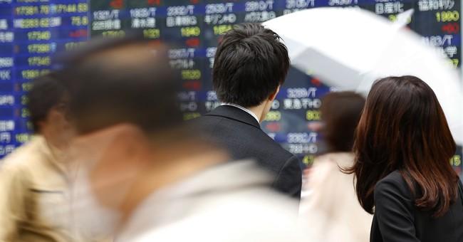 Global stocks rise on US stocks' gains and weaker yen