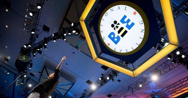 APNewsBreak: No more ties? Spelling Bee to get harder words