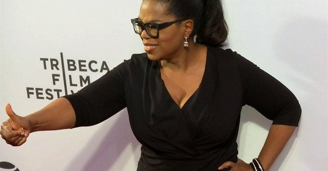 Oprah rejoices as Harriet Tubman selected to be on $20 bill