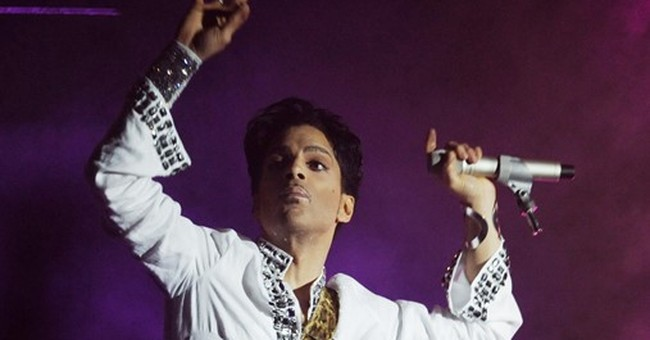 A synthesizer of sounds, Prince 'rewrote the rulebook'