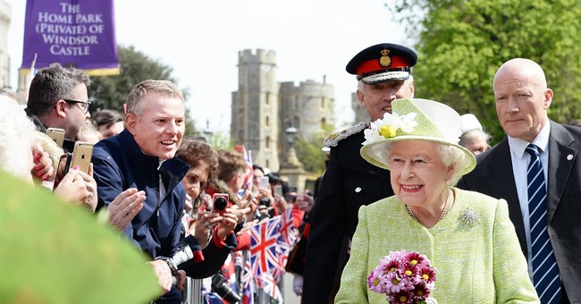 Facts about Britain's record-breaking Queen Elizabeth II