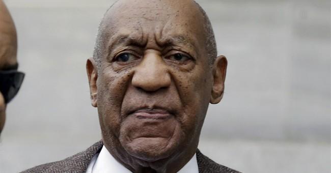 Pennsylvania accuser tries again to pursue Cosby lawsuit