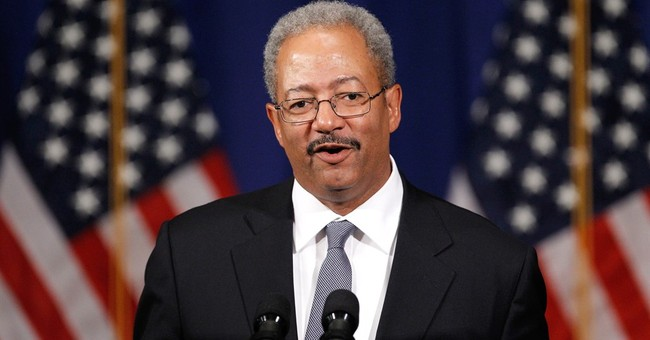 Congressman faces charges, 1st primary challenge in 20 years