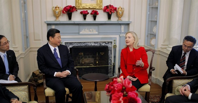 Clinton pivots from Obama's Asia policy with TPP opposition