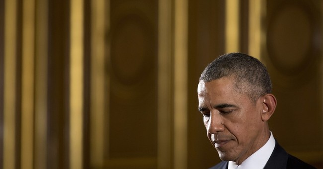 Obama says North Carolina law should be overturned