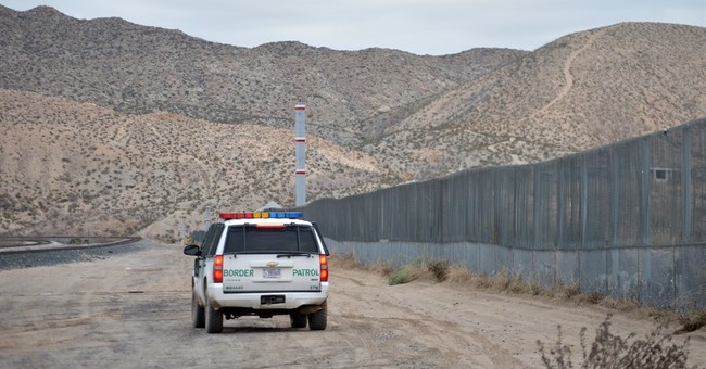 AP Exclusive: Color index for US border security is rejected