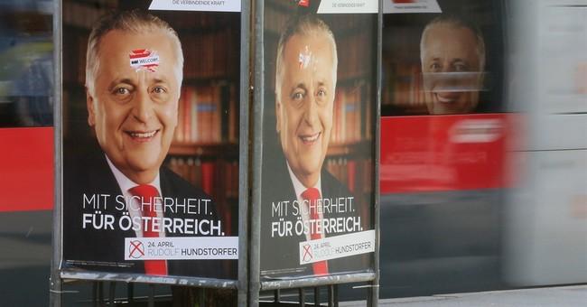 Austrian presidential vote could spell political turmoil