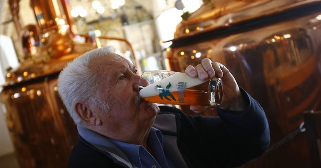 Prost! Germany celebrates 500 years of beer purity law