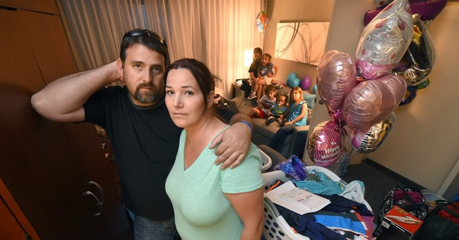 Thousands of families in limbo 2 months after gas blowout