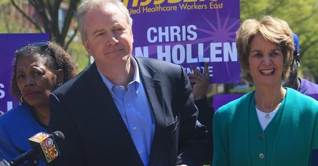 Nasty Dem primary in Maryland Senate race shakes Capitol