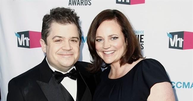 Michelle McNamara, writer and wife of Patton Oswalt, dies