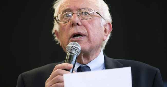 Delegate math: How Tuesday could close door on Sanders bid