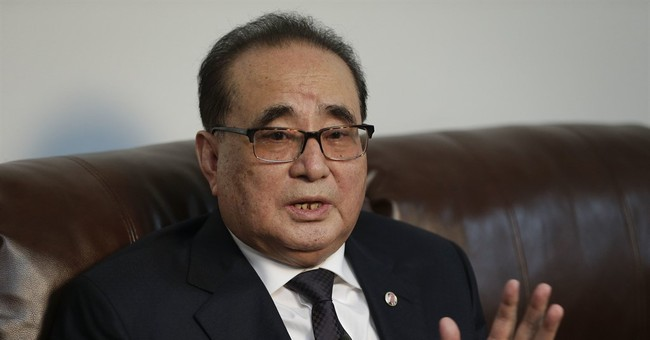 AP Exclusive: N. Korea to halt nuke tests if US stops drills