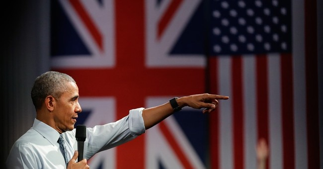 Obama: UK-US trade deal could take a decade after Brexit