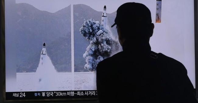 N. Korea claims successful test of submarine-fired missile