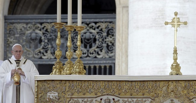 Pope: May Christian faithful kidnapped in Syria soon be free