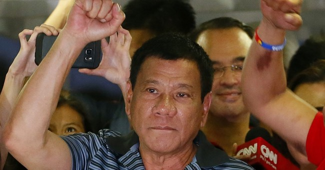 Philippine mayor widens poll lead ahead of May 9 election