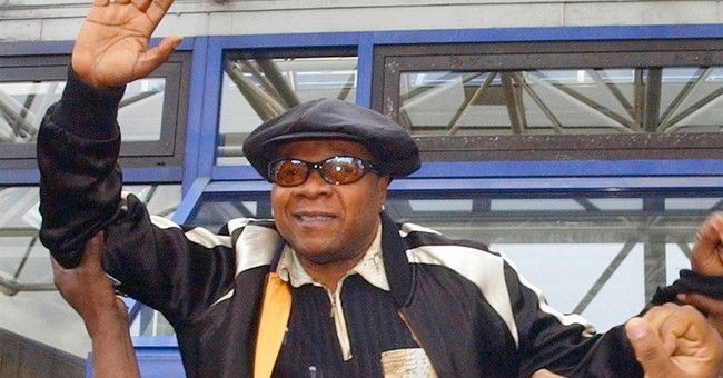 World music star Papa Wemba dies after collapsing on stage